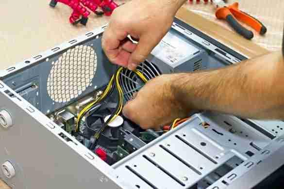 motherboard repairing