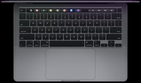 macbook pro keyboard