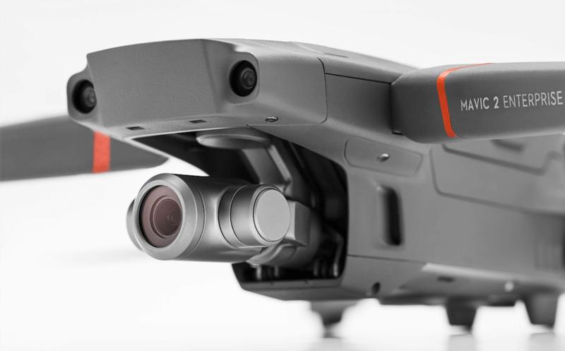 dji drone enterprise