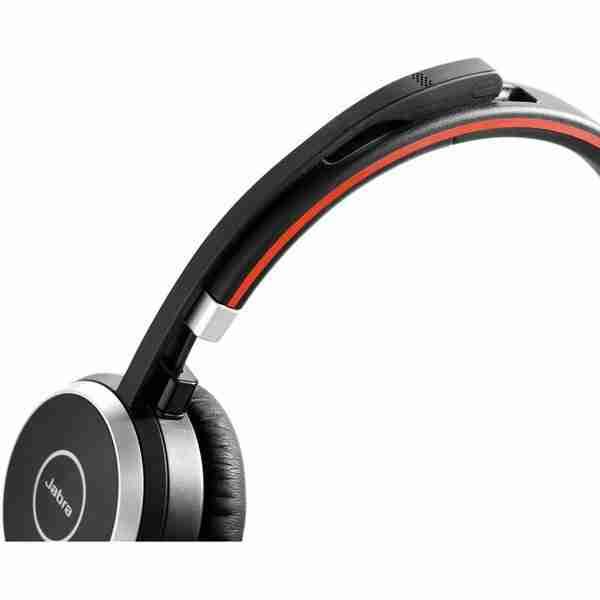 Jabra Evolve 40 UC Stereo Headset - Pakistan
