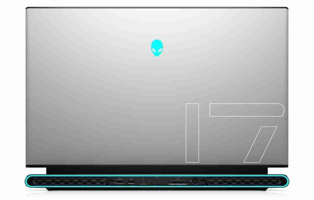 Dell Alienware M17 R4 Gaming Laptop