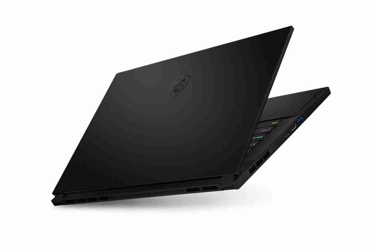 MSI GS66 Stealth 10UH-091 Gaming Laptop